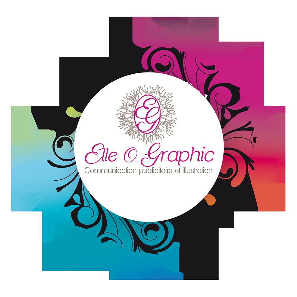 Elle O Graphic